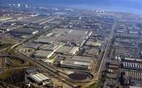 La balanza comercial de España, bien arropada por la fabricación de coches