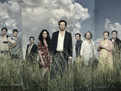La última temporada de 'Rectify' llega a Sundance España el 12 de enero