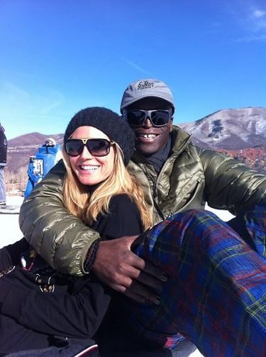 ¿Podría haber reconciliación de Heidi Klum y Seal? Muerta me quedo