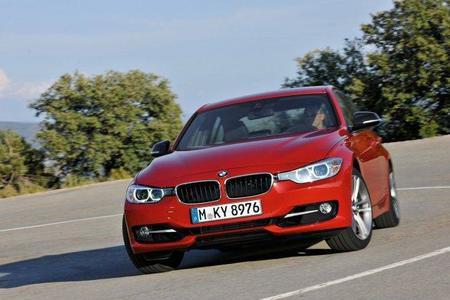 El BMW Serie 3, desde 29.950 euros en España