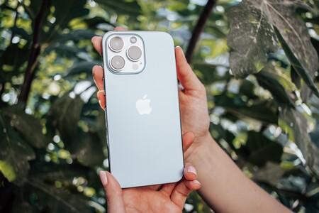 iPhone 13 Pro, análisis: a veces llegar tarde no es tan mala noticia