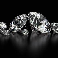 La clave para una batería casi eterna podría estar en los diamantes y los desechos nucleares