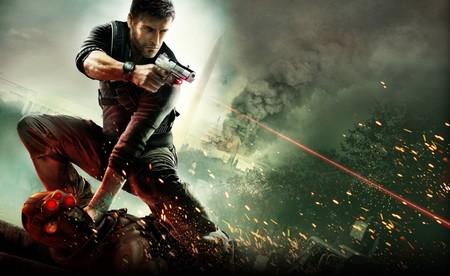 Splinter Cell: Conviction y Death Squared entre los juegos de Games With Gold en julio