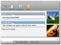 Segunda beta de Yahoo! Messenger 3.0