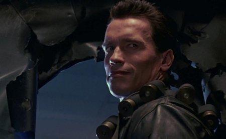 Arnold Schwarzenegger estará en 'Terminator 5'