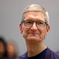 Apple detiene su actividad en bolsa y rebaja las expectativas de sus próximos resultados financieros