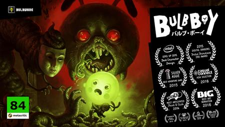 Ofertas en Google Play: Twilight Pro y la premiada aventura de terror Bulb Boy a 0,10 €