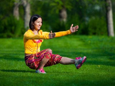 Guía Crossfit (XXIV): Pistol squat o sentadilla a una pierna