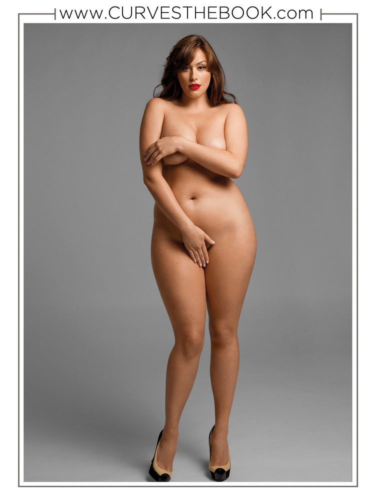 Foto de Curves the book (7/7)