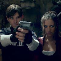 Resident Evil 2 presenta el remake del trailer live-action de 1998. El círculo está completo