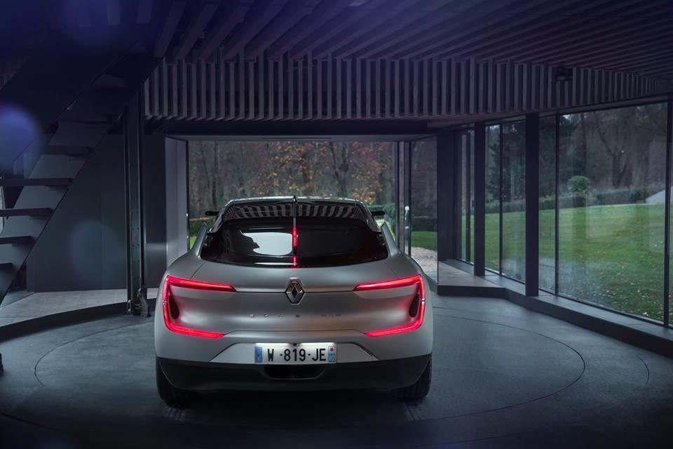Renault Symbioz 12