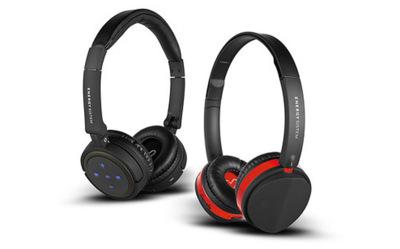 Energy Sistem Wireless BT, auriculares bluetooth con cancelación de ruido activa
