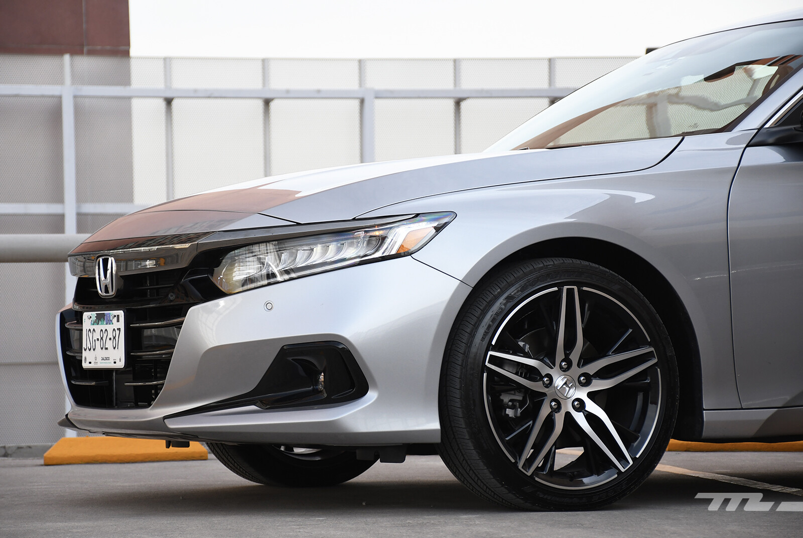 Foto de Honda Accord 2021 (prueba) (8/20)