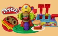'Play-Doh' también se convertirá en película