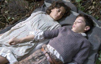 'Pa negre', adiós al Oscar