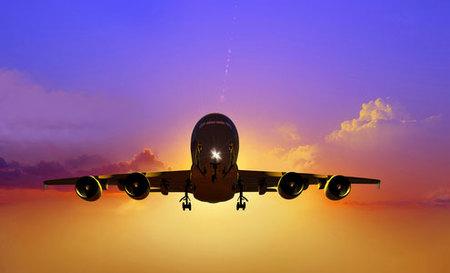 Wifi en vuelos de AirTran