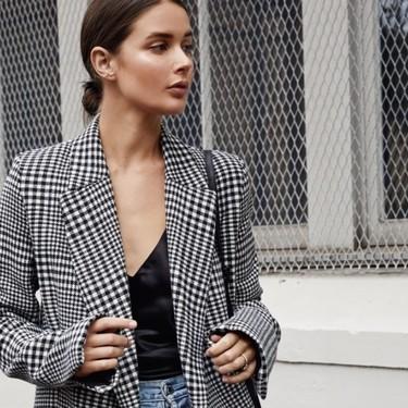 Los 13 abrigos masculinos de H&M para hacer frente al viento, lluvia y frío como las influencers minimal