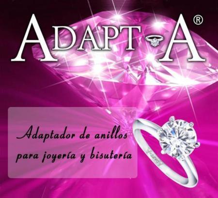 Adaptador de anillos