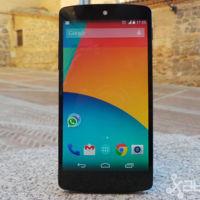 Android 7.0 llegaría para el Nexus 5