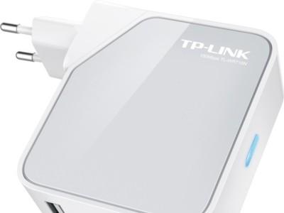TP-Link TL-WR710N, un router de bolsillo para viajeros
