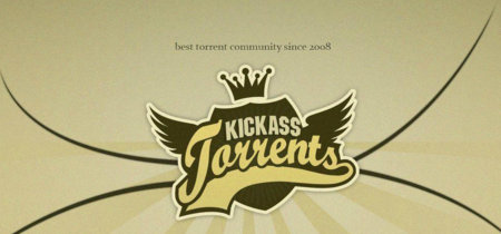 Los moderadores de Kickass Torrents inician una campaña de crowdfunding para revivir la web