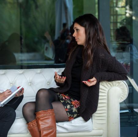 Entrevista Beatriz Larrea