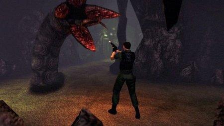 'Resident Evil Code: Veronica X' ya se encuentra disponible en Xbox 360. Mañana hará lo propio en PS3