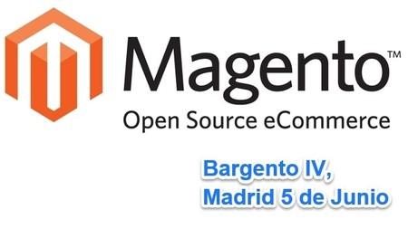 Vuelve Bargento, el evento sobre Magento y el comercio electrónico