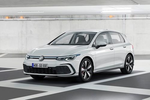 El Volkswagen Golf GTI se lanzará en 2020 junto con otros tres Golf de alto desempeño