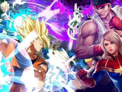 Dragon Ball FighterZ frente a  Marvel vs. Capcom: Infinite: los productores de Arc System y Capcom hablan de sus diferencias
