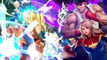 Dragon Ball FighterZ frente a  Marvel vs. Capcom: Infinite: los productores de Arc System y Capcom hablan de sus diferencias