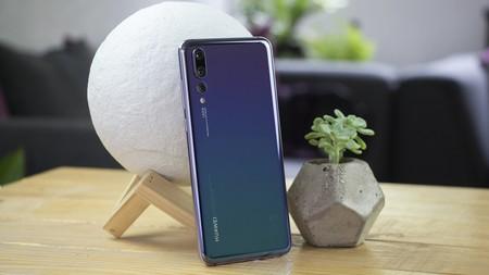 Huawei P20 Pro Twilight llega a México, este es el precio del estandarte chino que cambia de color