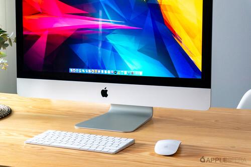 """iMac 27"""" 5K (2020), análisis: más iMac que nunca"""