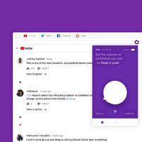 """Una extensión de Chrome basada en machine learning nos permite ajustar el nivel de """"toxicidad"""" de los comentarios que visualizamos"""