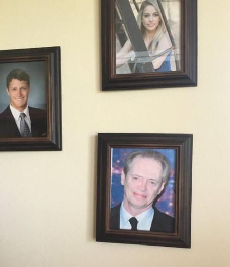 Buscemi Family Photos 1