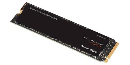 Western Digital Black Ssd Sn850