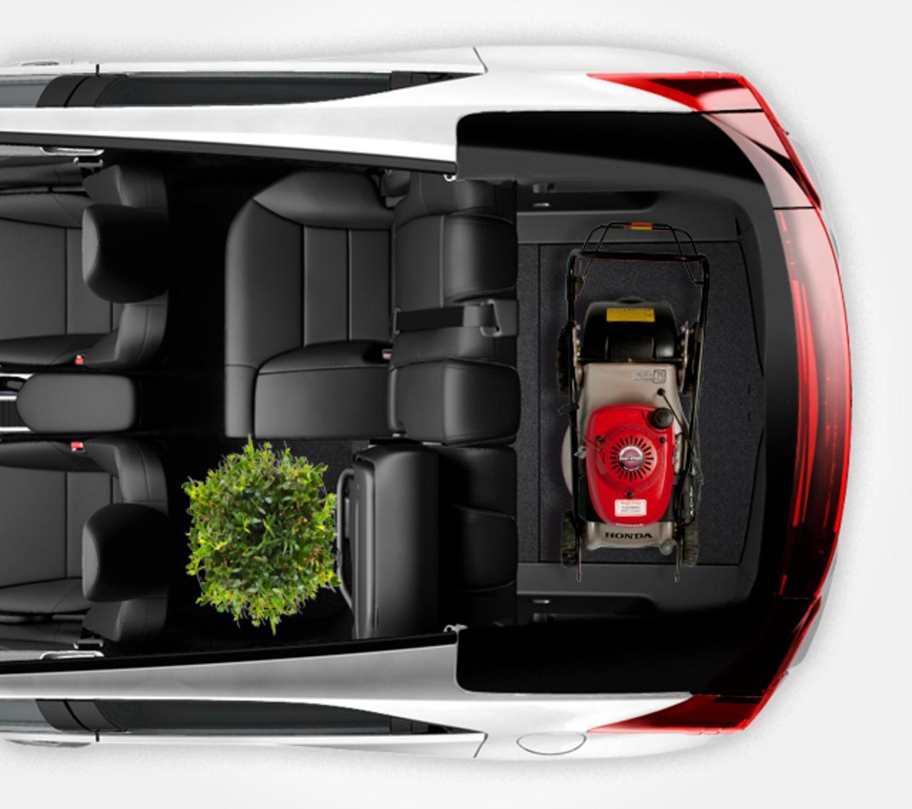 Foto de Honda Civic 2012 (88/153)