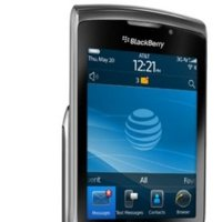 Blackberry Torch, utilízalo como quieras