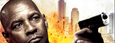 'The Equalizer (El protector)', la reivindicable alternativa a 'John Wick'