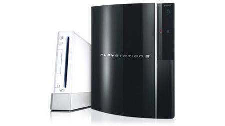 Algunos analistas apuntan que PS3 se ha salvado gracias al éxito de Wii