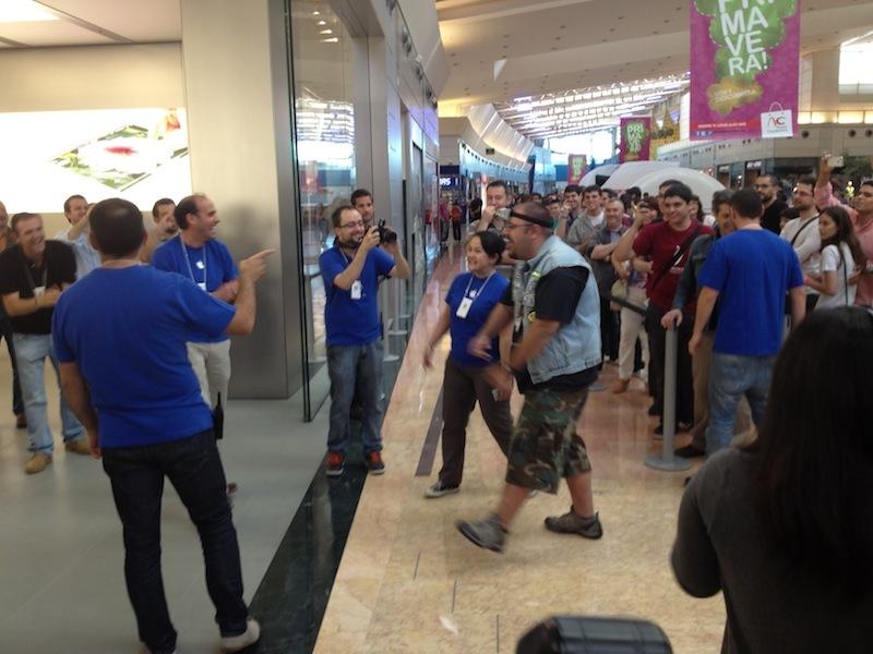 Foto de Apple Store Nueva Condomina (77/100)