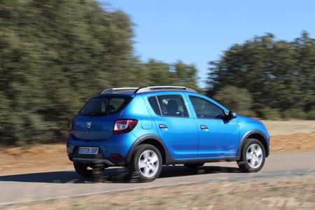 Dacia Sandero Motorpasion 05