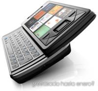 SDK para el Sony Ericsson Xperia X1