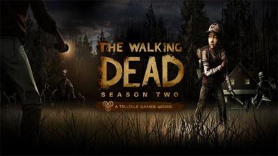 The Walking Dead: Season Two para Android, ya disponible la segunda parte de su juego oficial