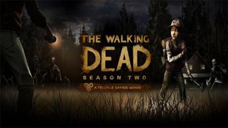 The Walking Dead: Season Two para Android, ya disponible la segunda parte de su juego oficial