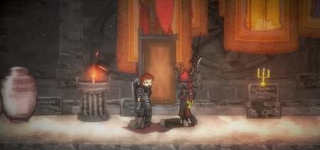 Receta para paliar la espera por Dark Souls en Nintendo Switch: Salt and Sanctuary la próxima semana