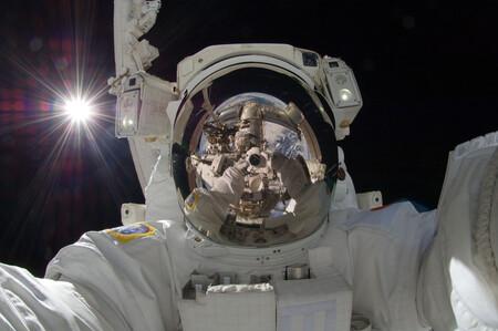Selfie Iss