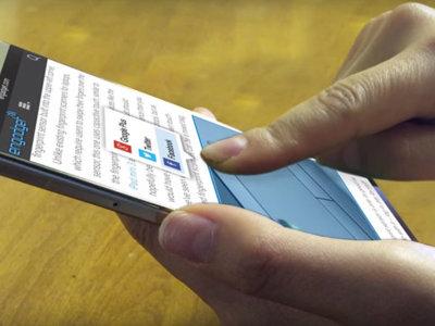 Synaptics anuncia ClearForce, un paso más hacia la extensión de la experiencia 3D Touch al resto de smartphones