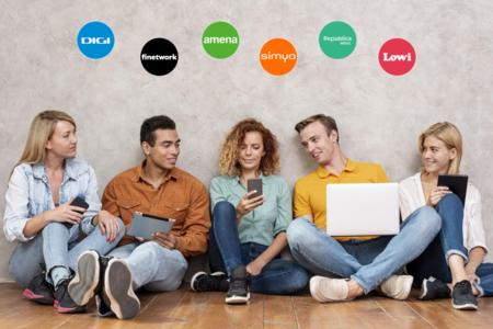 Comparamos las tarifas de Simyo con Lowi, O2, Digi y Finetwork  ¿quién tiene ahora la mejor oferta de fibra y móvil?