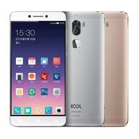 Pocos dan tanto por menos: LeEco Coolpad Cool 1, con Snapdragon 652 y 4GB de RAM, por 90 euros